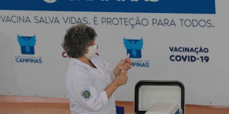 A região de saúde de Campinas é a terceira do estado com mais faltosos. Foto: Leandro Ferreira/Hora Campinas