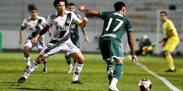 Dérbi 199 terminou com vitória da Ponte Preta por 2 a 1 sobre o Guarani, no Moisés Lucarelli, pelo Paulistão- Foto: Ponte Press/Álvaro Jr.