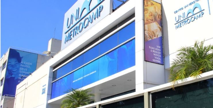 Além das vagas de emprego, o UniMetrocamp oferecerá também diversas lives aos participantes. Foto: Divulgação