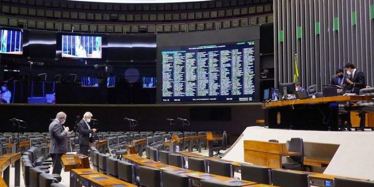 Foto: Will Shutter Câmara dos Deputados
