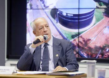 Arly de Lara Romêo, que vai continuar no cargo de secretário de Habitação de Campinas Foto: Divulgação/PMC
