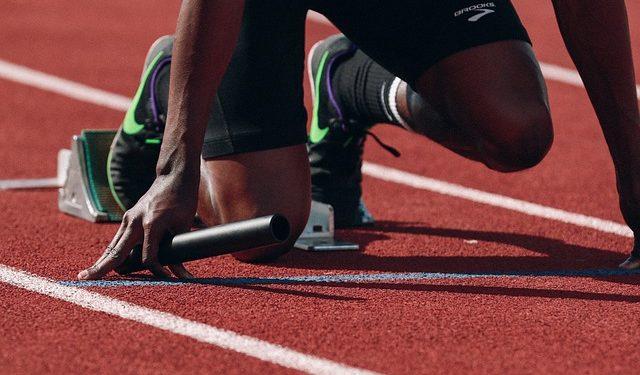 Estudo mapeou impacto da Covid-19 nos atletas mais jovens - Foto: Pixabay