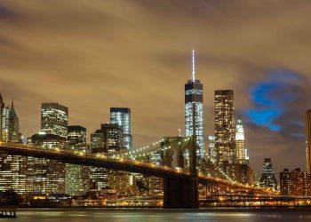 Maio registrou alta de 719% nas buscas de voos para Nova York. Foto: Divulgação