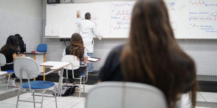 O ensino infantil foi o que perdeu mais matrículas na rede particular. Foto: Divulgação
