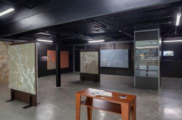 Exposição ocorre no primeiro piso do Shopping Iguatemi - Foto: Divulgação