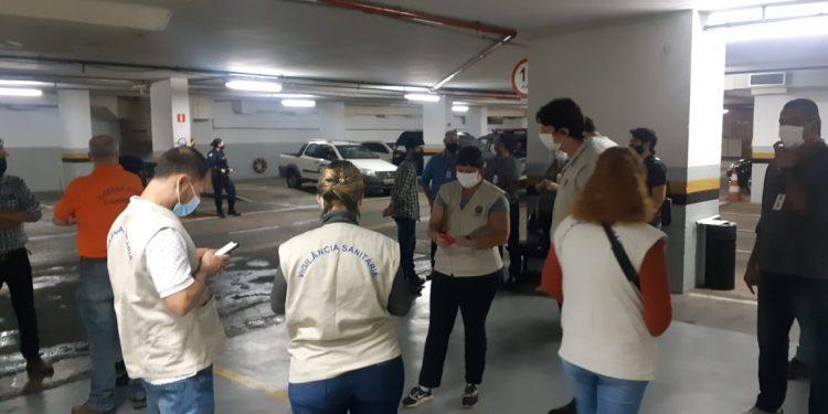 O patrulhamento e a fiscalização serão intensificados em campinas a partir desta quarta (2). Foto: Divulgação