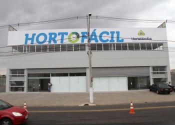 O PAT de Hortolândia fica no Hortofácil e atende em horário reduzido. Foto: Arquivo