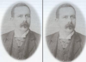 José Paulino Nogueira teve atuação importante na epidemia de febre amarela em Campinas. no século 19 Foto: Arquivo