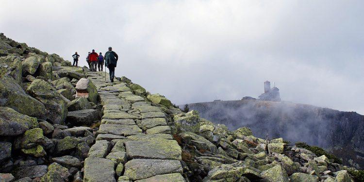 O Parque Nacional das Montanhas Krkonoše é uma das áreas naturais mais valiosas da Europa Central. Foto: Pixahere/Divulgação