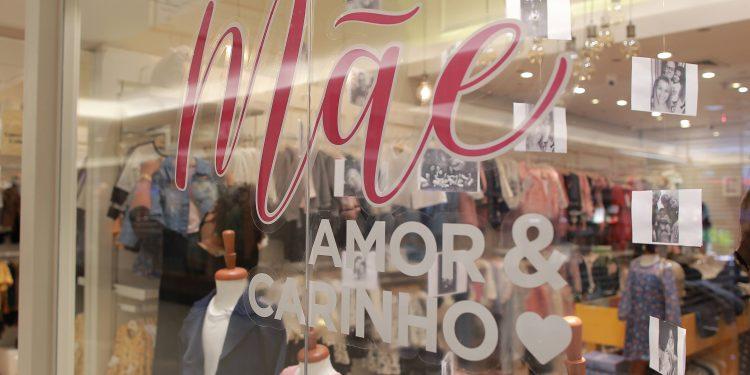 Movimento de vendas do Dia das Mães registrou crescimento menor que o esperado em  Campinas e na RMC,  Foto: leandro Ferreira \Hora Campinas