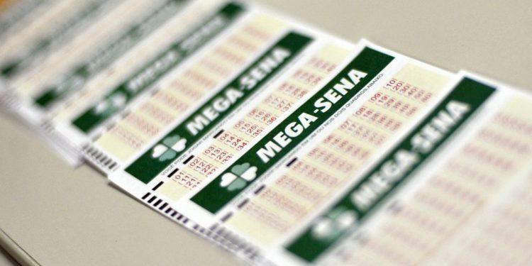 Cada um dos dois ganhadores da Mega vai receber R$ 47,3 milhões. Foto: Arquivo