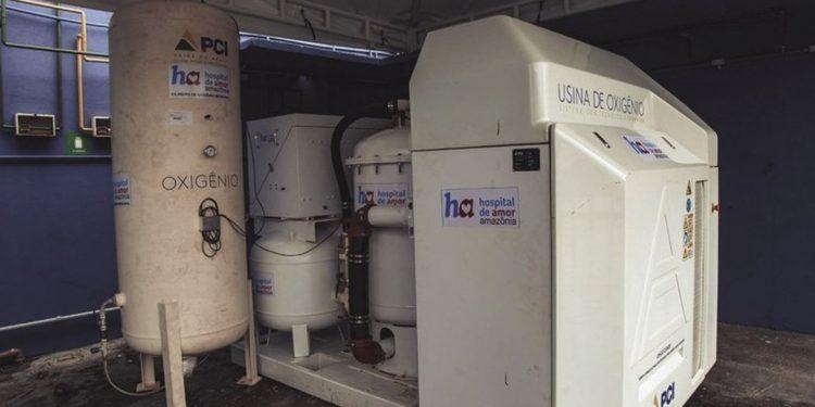 """Distribuição e logística de oxigênio """"é questão complexa"""", segundo ministro da Saúde. Foto: Arquivo"""