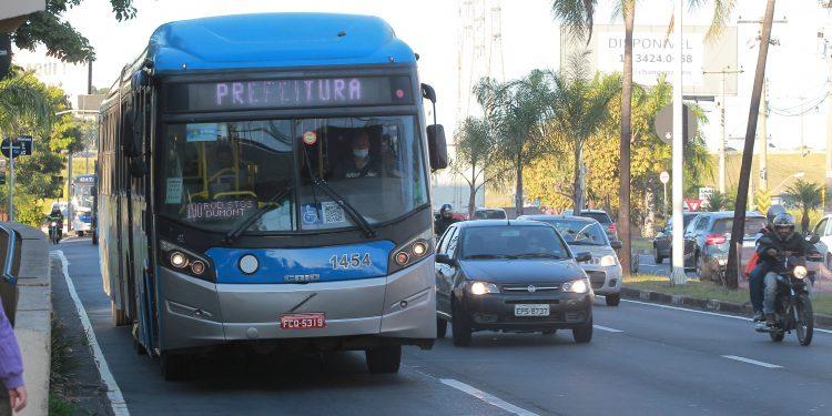 Um lote de aproximadamente 2 mil doses deveria chegar hoje para atender ao grupo do transporte. Foto: Leandro Ferreira \ Hora Campinas