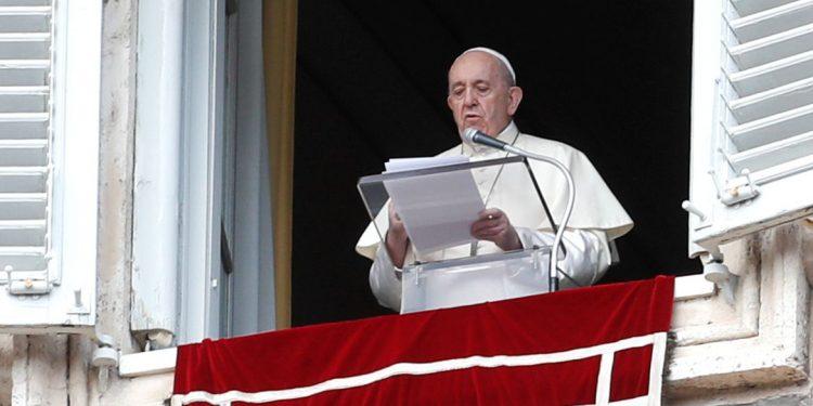 O Papa Francisco foi submetido a um procedimento cirúrgico neste domingo. Foto: Vaticano News