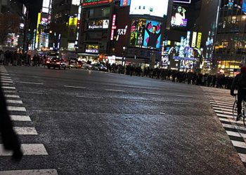O premiê japonês, Suga Yoshihide, disse que o governo vai analisar a situação das infecções na próxima semana. Fotos Públicas