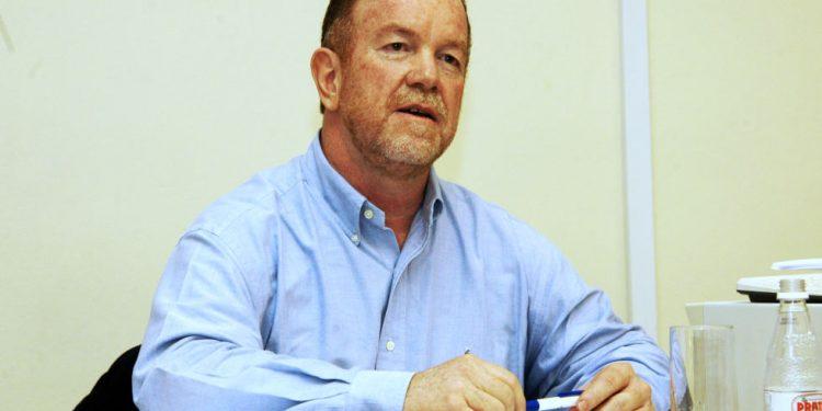 Professor do Instituto de Economia da Unicamp, Claudio Dedecca, que integra grupo que elaborou documento encaminhado à CPI . Foto: Antoninho Perri \ Unicamp
