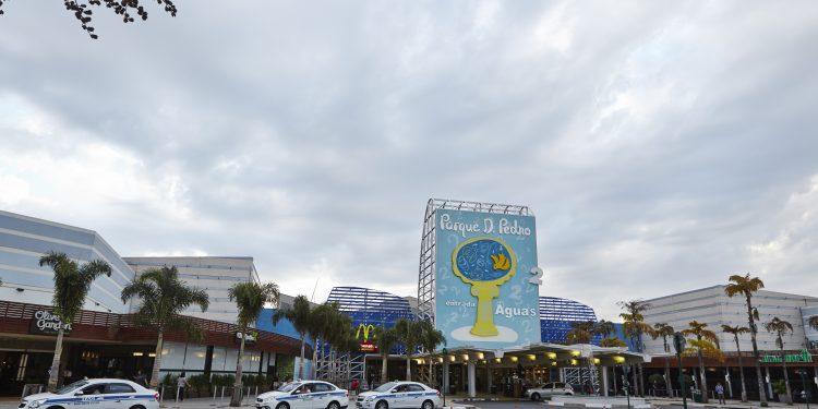 Para quem curte cultura pop, o espaço fica na Praça de Eventos da Alameda, do Parque D Pedro Shopping. Foto: Divulgação