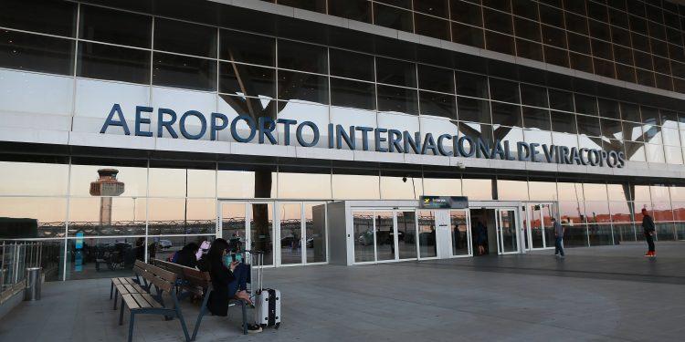 Funcionários do Aeroporto de Viracopos deverão ser vacinados a partir deste sábado. Foto: Leandro Ferreira \ Hora Campinas
