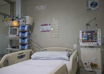 Entre enfermaria e UTI, há 279 pacientes de Covid-19 internados em Campinas. Foto: Arquivo