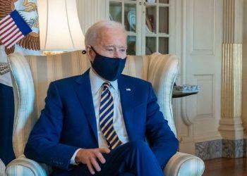 Biden definiu para onde deverão ser destinadas as vacinas doadas pelos EUA. Foto: Divulgação