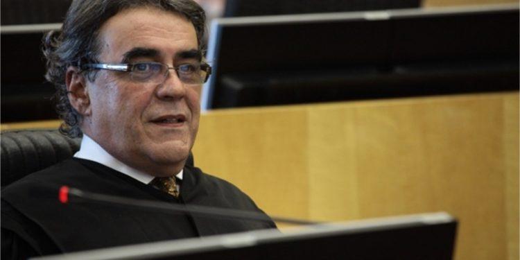 O corregedor-geral da Justiça do Trabalho, ministro Aloysio Corrêa da Veiga, do Tribunal Superior do Trabalho: correição no TRT