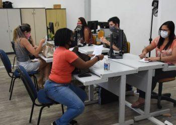 Posto de Atendimento ao Trabalhador de Hortolândia - Foto: Divulgação/Prefeitura de Hortolândia