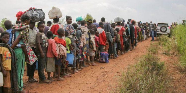 Relatório das Nações Unidas sobre a situação dos refugiados no mundo será divulgado hoje - Foto: Divulgação/ Acnur/Rocco Nuri
