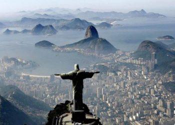 Cristo Redentor, no Rio de Janeiro - Levantamento mostra que brasileiros desejam viajar - Foto: Divulgação/Prefeitura do Rio