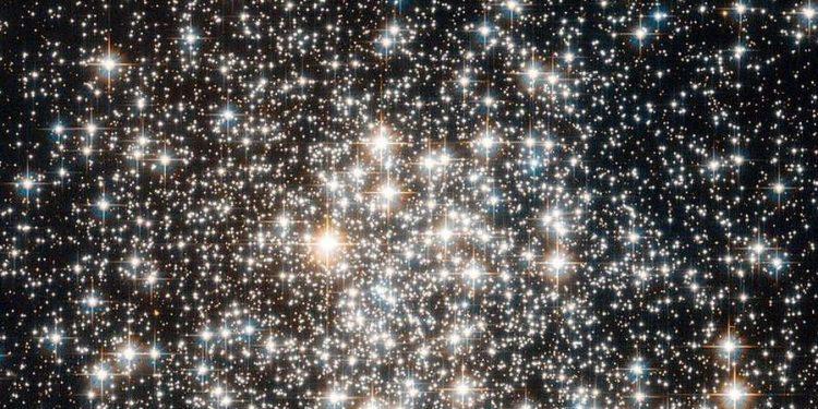 Foto: ESA/Hubble & Nasa