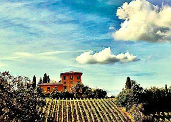 'Vista da Quarentena': projeto teve adesão de leitores, como Juvenal Antunes, que compartilhou imagem feita na Itália