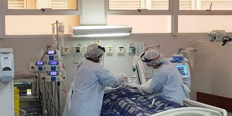 Na rede estadual de saúde de Campinas há apenas um leito de UTI livre. Foto: Divulgação