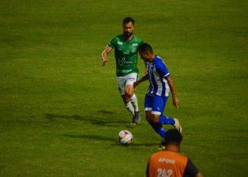 O CSA derrotou o Guarani por 1 a 0, no estádio Rei Pelé, na Série B de 2020-Foto: Augusto Oliveira/Ascom CSA