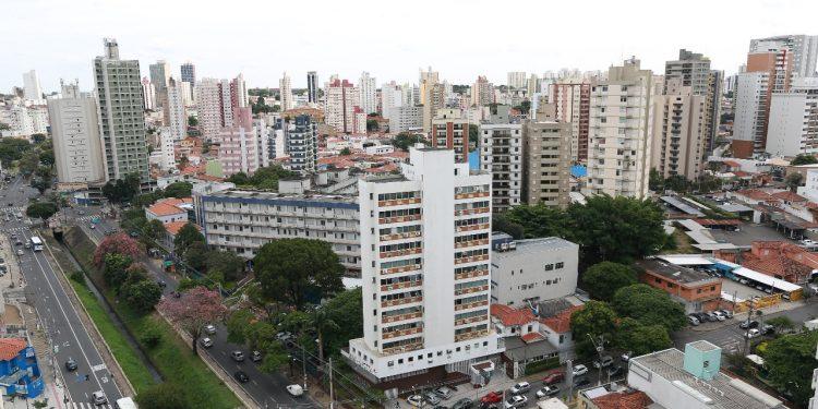 No que se refere à locação, inquilinos também deram preferência às casas. Foto: Leandro Ferreira/Hora Campinas