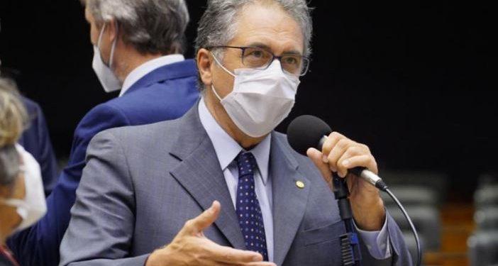 O deputado petista Carlos Zarattini - Foto: Pablo Valadares/Câmara dos Deputados