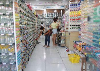 Pesquisa de consumo da PWC indica adoção de novos hábitos pós-pandemia - Foto: Leandro Ferreira/ Hora Campinas