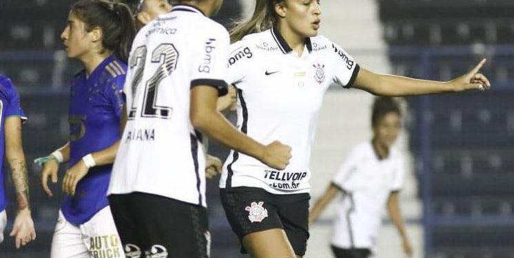 Foto: Rodrigo Gazzanel/Agência Corinthians