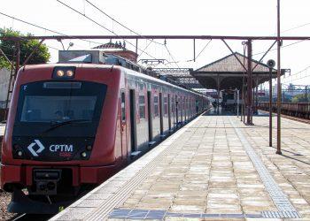 O projeto do TIC é retomar o transporte ferroviário de passageiros entre Americana e São Paulo Foto: Divulgação
