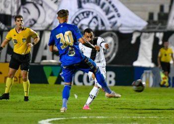 Nos últimos oito jogos, a Ponte Preta acumulou cinco derrotas e três empates. Foto: PontePress/Álvaro Jr