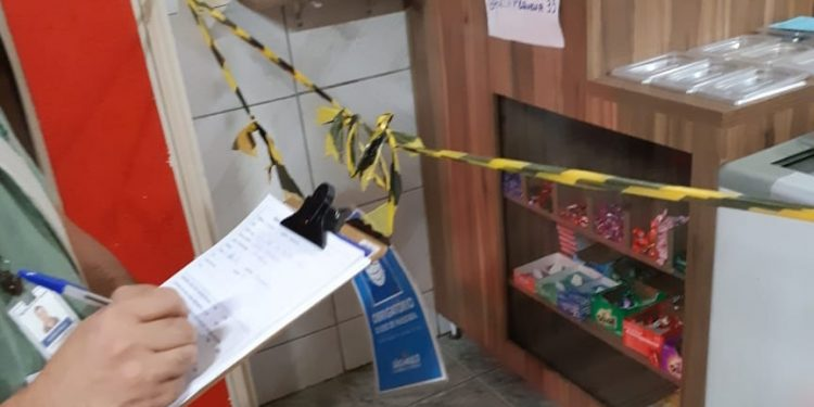 A Prefeitura intensificará a fiscalização durante o feriado prolongado. Foto: Divulgação
