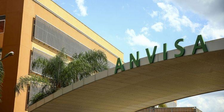 Fachada do edifício sede da Agência Nacional de Vigilância Sanitária (Anvisa). Foto \ Agência Brasil