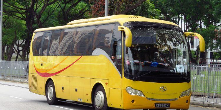 Previsão é que o mercado de passagens rodoviárias cresça entre 45% e 55% em 2021. Foto: Divulgação
