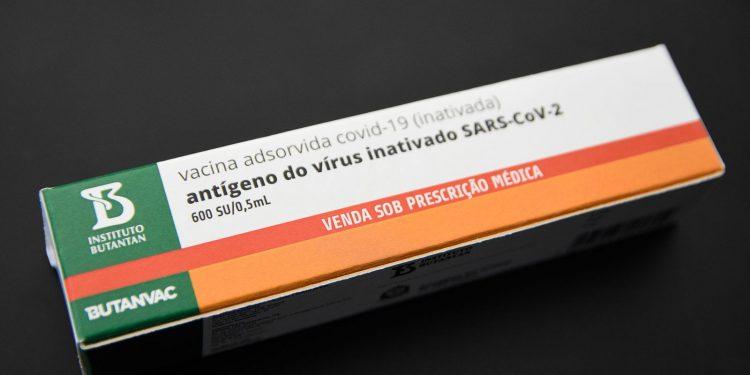 A ButanVac, se constatada a eficácia, será totalmente produzida no Brasil, sem depender de insumos importados. Foto: Divulgação