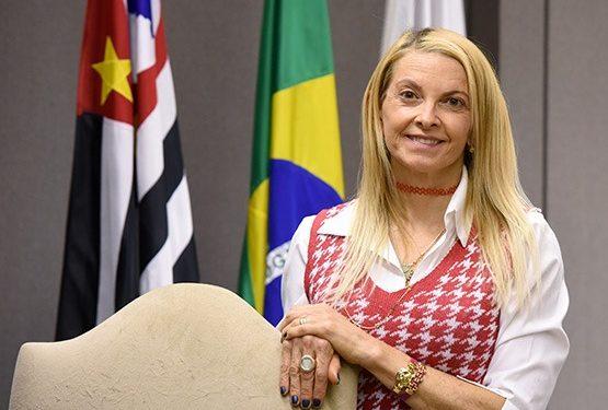 Alexandra Caprioli, nova secretária de Cultura de Campinas. Foto: Divulgação \ PMC