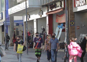 As vendas on-line movimentaram cerca de R$ 23,5 milhões no Dia dos Namorados. Foto: Leandro Ferreira/Hora Campinas