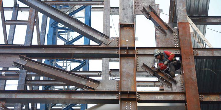 O setor da construção civil será diretamente beneficiado pela medida. Fotos: Leandro Ferreira/Hora Campinas
