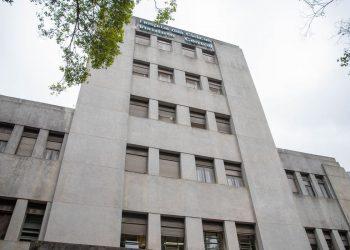 Hospital das Clínicas da Faculdade de Medicina da USP investiga  caso de mucormicose. Foto: Divulgação