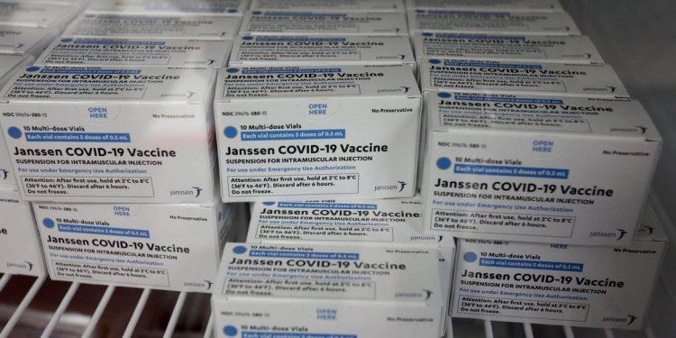 Campinas vai receber pouco mais de oito mil doses da vacina da Janssen, de dose única. Foto: Divulgação