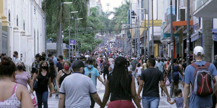 Campinas registra média de quase 800 novos casos de covid por dia, nesta semana. Foto: Leandro Ferreira \ Hora Campinas