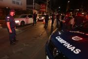 Guarda Municipal: agentes encerraram festa clandestina no Jardim Novo Sol - Foto: Divulgação \ PMC
