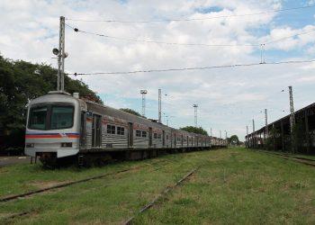 Prefeitira seleciona empresas para estudos para implantação do ramal ferroviário até Viracopos. Foto:Lleandro Ferreira \ Hora Campinas